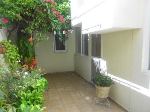 Casa EN COL. La Martinica