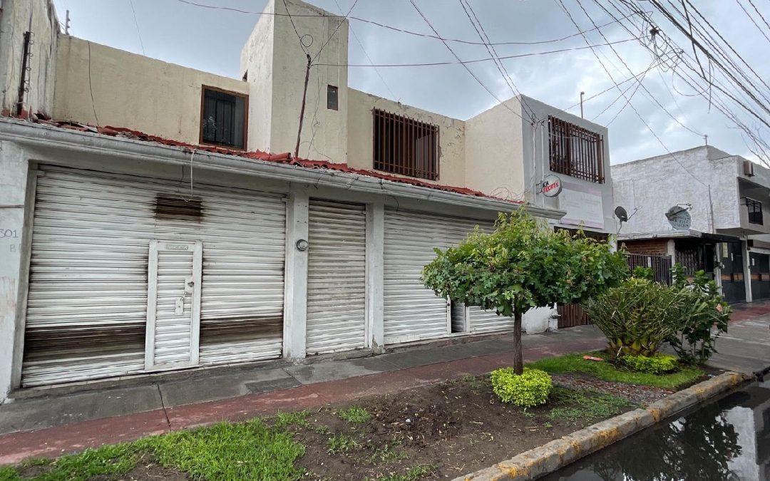 RENTA DE LOCAL UBICADO EN LEON MODERNO, LEON GUANAJUATO