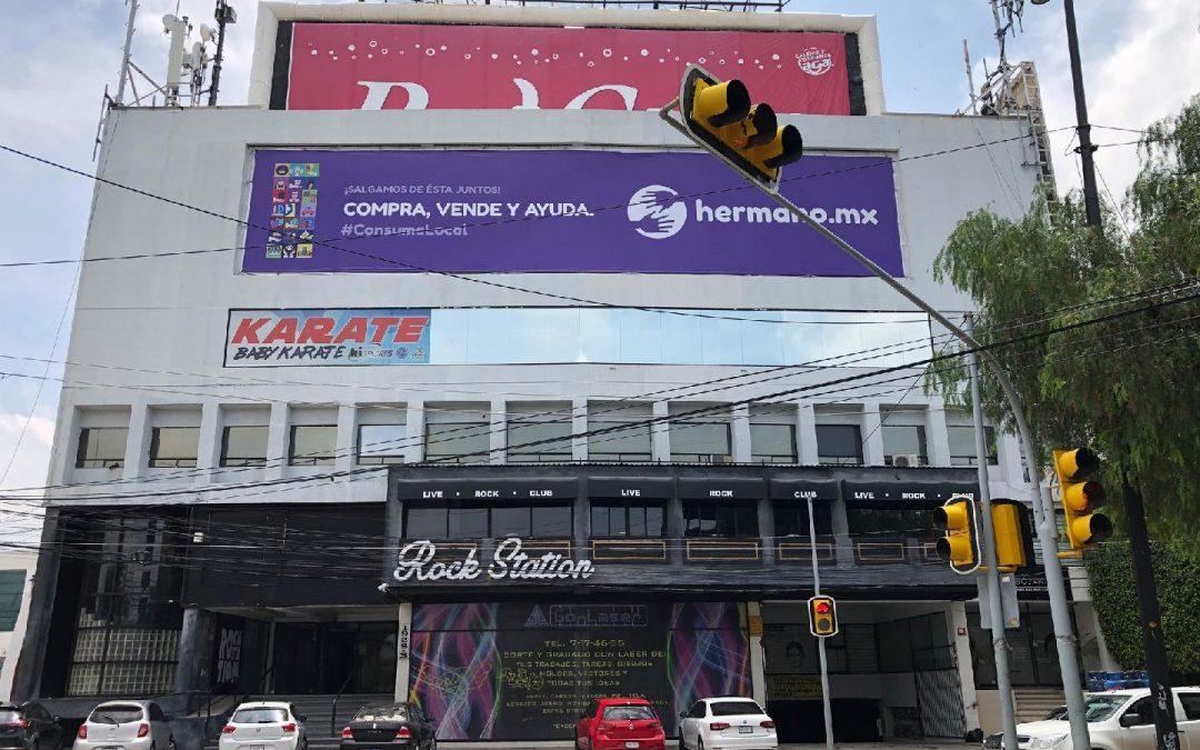 LOCAL EN VENTA UBICADO EN FRENTE DE PLAZA MAYOR, LEÓN GUANAJUATO